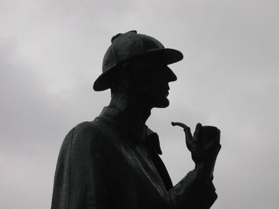Gather Influential Evidence Like Sherlock Holmes (and The Mistake That Harms Influence)