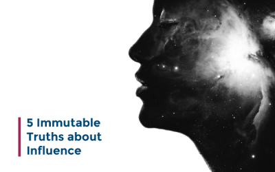 5 Immutable Truths about Influence