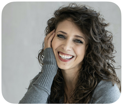 Sharí Alexander - Influence Speaker & Coach - Headshot